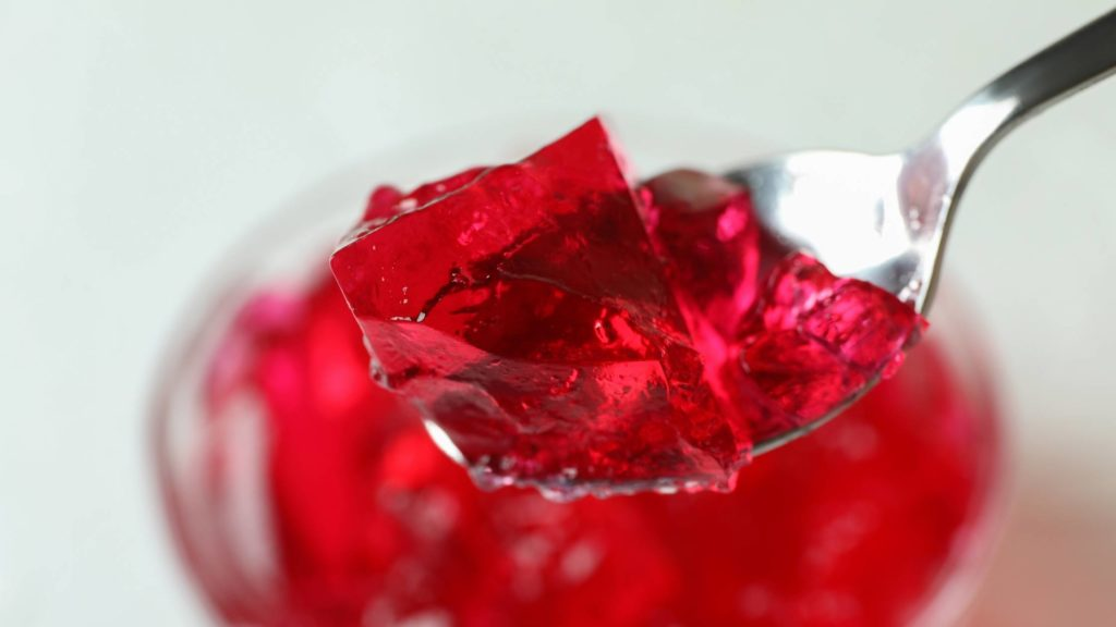 can dogs eat strawberry jelly