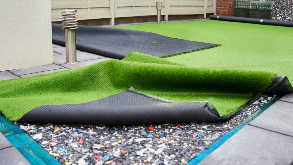 The Myths about Artificial Grass